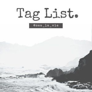 Other - Join My Tag List! Share Events & Groups! Comment ⬇
